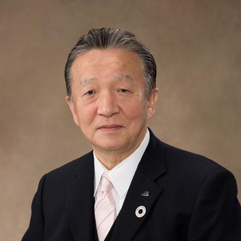 代表取締役 林 真孝